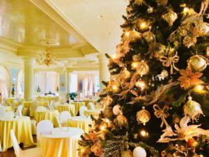 Capodanno 2021 a Villa Diodoro