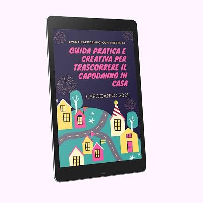 copertina ebook capodanno a casa