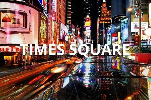 capodanno a times square new york