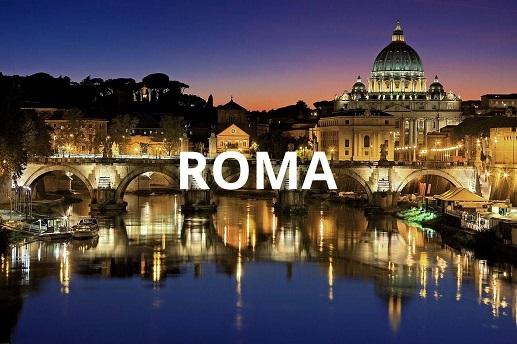 notte di capodanno a roma